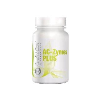 Calivita AC-Zymes Plus, 60 kapsułek - zdjęcie produktu