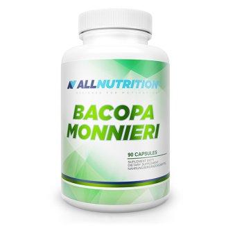 Allnutrition Bacopa Monieri, 90 kapsułek - zdjęcie produktu