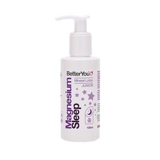Better You Magnesium Sleep Junior, balsam, 135 ml - zdjęcie produktu