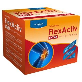 Activlab Pharma FlexActiv Extra, 60 kapsułek - zdjęcie produktu