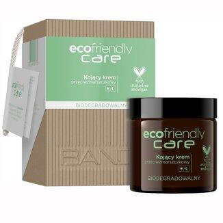 Bandi Eco Care, kojący krem przeciwzmarszczkowy, 50 ml - zdjęcie produktu