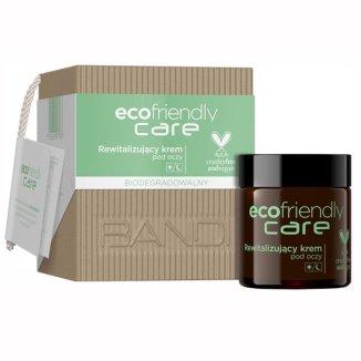 Bandi Eco Care, krem rewitalizujący pod oczy, 25 ml - zdjęcie produktu