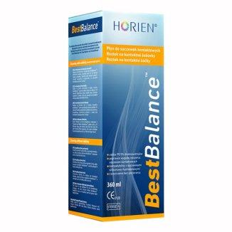 Płyn do soczewek Horien, BestBalance, 360 ml - zdjęcie produktu