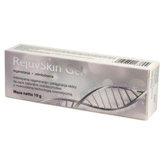 Rejuvskin Gel, 19 g - zdjęcie produktu