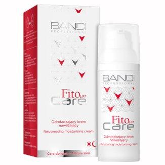 Bandi Fito Lift Care, odmładzający krem nawilżający, cera dojrzała, 50 ml - zdjęcie produktu