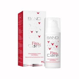 Bandi Fito Lift Care, krem odżywczy, 50 ml - zdjęcie produktu