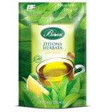 Bi Fix, Oryginalna Zielona z cytryną, herbata liściasta, 100 g - miniaturka zdjęcia produktu