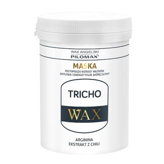 WAX Pilomax Tricho, maska przyspieszająca wzrost włosów, 240 ml - zdjęcie produktu
