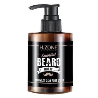 Renee Blanche, H.Zone, Essential Beard Balm, balsam do brody, 100 ml - zdjęcie produktu