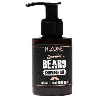 Renee Blanche, H.Zone, żel do golenia brody, 100 ml - zdjęcie produktu
