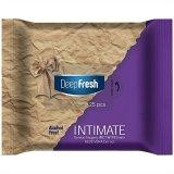 Deep Fresh, chusteczki do higieny intymnej z Aloe Vera, 25 sztuk - miniaturka zdjęcia produktu