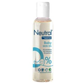 Neutral, oliwka dla dzieci, 150 ml - zdjęcie produktu