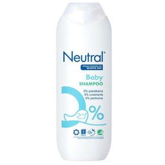 Neutral, Szampon do włosów dla dzieci, 250 ml - zdjęcie produktu