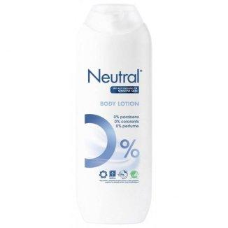 Neutral, Balsam do ciała, 250 ml - zdjęcie produktu