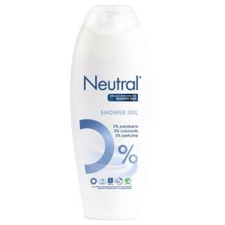 Neutral, żel pod prysznic, 250 ml - zdjęcie produktu