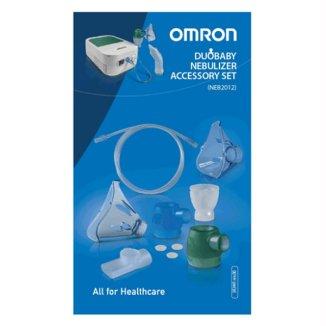 Akcesoria do nebulizatora Omron DuoBaby NEB 2012, 1 sztuka - zdjęcie produktu