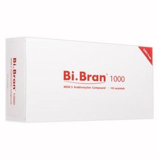 Bi.Bran 1000 MGN-3 Arabinoxylan Compound, 105 saszetek - zdjęcie produktu