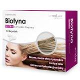 ActivLab Biotyna Extra, 30 kapsułek - miniaturka zdjęcia produktu