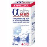 Alfa Med, płyn do płukania jamy ustnej, 50 ml - miniaturka zdjęcia produktu