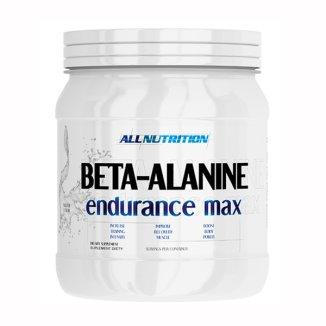 Allnutrition, Beta-Alanine Endurance Max, 250 g - zdjęcie produktu