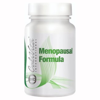 Calivita Menopausal Formula, 135 kapsułek - zdjęcie produktu