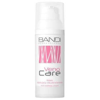 Bandi Veno Care, krem redukujący zaczerwienienia, 50 ml - zdjęcie produktu