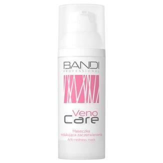 Bandi Veno Care, maseczka redukująca zaczerwienienia, 50 ml - zdjęcie produktu