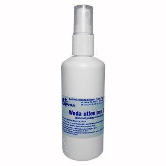 Avena Woda utleniona 3%, atomizer, 100 g - zdjęcie produktu