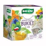 Belin Bukiet 11 ziół, herbatka ziołowa, 2 g x 20 saszetek - miniaturka zdjęcia produktu