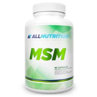 Allnutrition MSM, 90 kapsułek - zdjęcie produktu