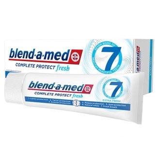 Blend-a-med, pasta do zębów, Complete Protect Fresh, extra fresh, 75 ml - zdjęcie produktu