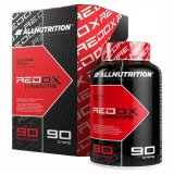 Allnutrition Redox Hardcore, 90 kapsułek - miniaturka zdjęcia produktu