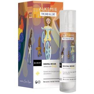 Alkemie Me & The City, Digital Rehab, anti blue light booster, 30 ml - zdjęcie produktu