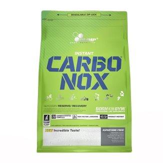 Olimp, Carbo Nox, cytrynowy, 1000 g - zdjęcie produktu