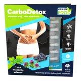 Noble Health, CarboDetox, 21 kapsułek KRÓTKA DATA - miniaturka zdjęcia produktu