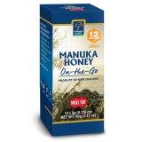 Manuka Health, miód Manuka MGO 100 +, 12 saszetek po 5 g - miniaturka zdjęcia produktu