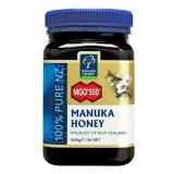 Manuka Health, miód Manuka MGO 550 +, 500 g - miniaturka zdjęcia produktu