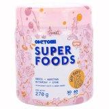 Oh! Tomi, Super foods, żelki, 270g KRÓTKA DATA - miniaturka zdjęcia produktu