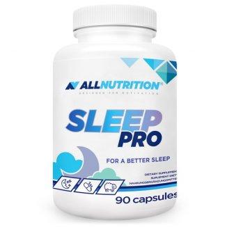 Allnutrition Sleep Pro, na sen, 90 kapsułek - zdjęcie produktu