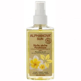 Alphanova SUN, Bio olejek utrwalający opaleniznę, 125 g - zdjęcie produktu