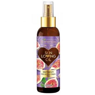 Bielenda Skin Loving, olejek odżywczy do ciała, figa, 150 ml - zdjęcie produktu