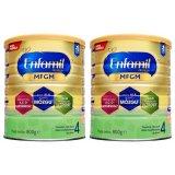 Enfamil 4 Premium MFGM, mleko modyfikowane w Proszku, po 2 roku życia, 2 x 800 g - miniaturka zdjęcia produktu