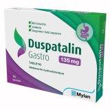 Duspatalin Gastro 135 mg, 15 tabletek - miniaturka zdjęcia produktu