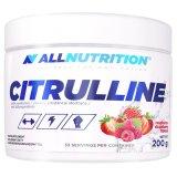 Allnutrition, Citrulina, smak truskawkowy, 200g KRÓTKA DATA - miniaturka zdjęcia produktu