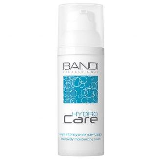 Bandi Hydro Care, krem intensywnie nawilżający, 50 ml - zdjęcie produktu