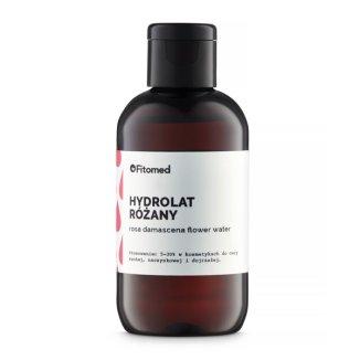 Fitomed, hydrolat różany, 100 g - zdjęcie produktu