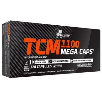 Olimp, TCM 1100 mg, 30 kapsułek - zdjęcie produktu