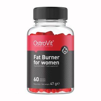 OstroVit Fat Burner for Women, 60 kapsułek - zdjęcie produktu