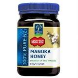 Manuka Health, miód Manuka MGO 250 +, 500 g - miniaturka zdjęcia produktu