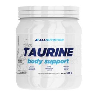 Allnutrition Taurine Body support, 500 g - zdjęcie produktu